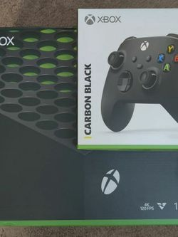 BRAND NEW Xbox Series X 1TB And Extra Controller $700 FIRM for Sale in Fresno,  CA
