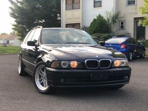 BMW 525 Wagon for Sale in New York, NY