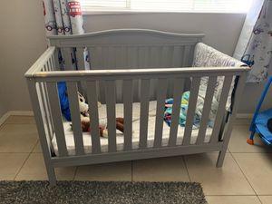Delta crib.... used. for Sale in Phoenix, AZ