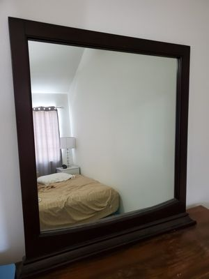 Large Dresser Mirror Detached Wall for Sale in Pico Rivera, CA
