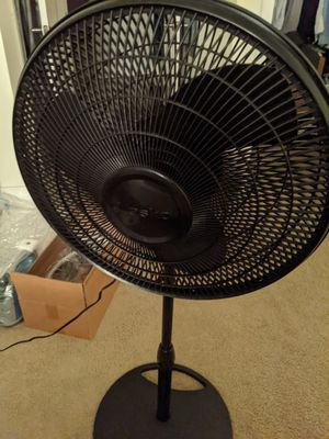 3 Speed Standing Fan for Sale in North Springfield, VA