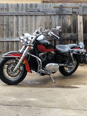 1996 Kawasaki Vulcan 1500cc 18.864 Miles for Sale in Dallas, TX