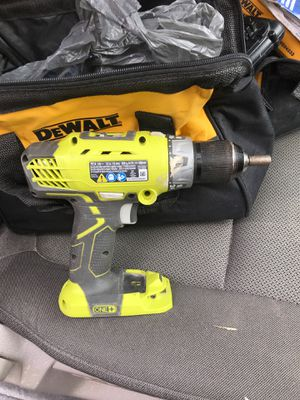 Ryobi Hammer Drill for Sale in Columbia, PA