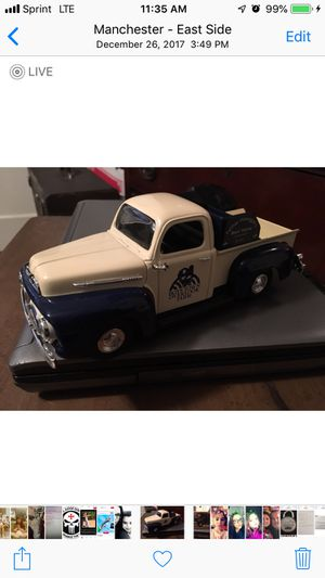 antique die cast metal trucks for sale, 10.00 each for Sale in Manchester, CT