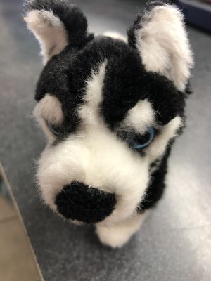 Disney Plush stuffed animal dog for Sale in Griswold, CT