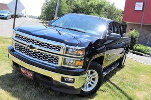 2014 Chevrolet Silverado 1500 for Sale in Springfield Township, NJ