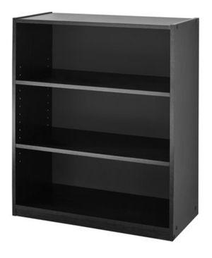 "31"" 3-shelf bookshelf *Brand New* for Sale in Waco, TX"