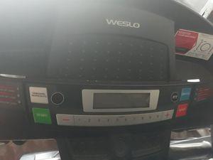 Welso Folding Treadmill for Sale in Lawndale, CA