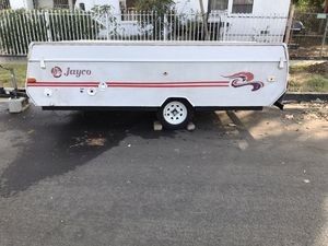 1997 Jayco pop-up camper for Sale in Culver City, CA