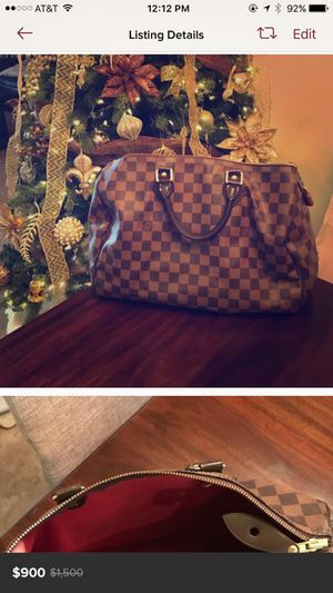 100% Authentic Louis Vuitton for Sale in Madera, CA