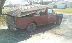 Free scrap metal an appliance pick up for Sale in Wichita, KS