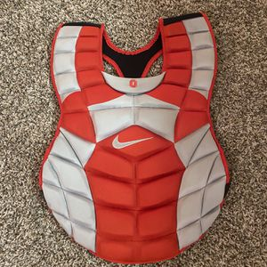 Nike Ohio State Chest Protector for Sale in Fort Bliss, TX