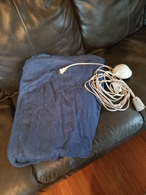 Electric blanket for Sale in Leechburg, PA