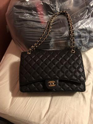 chanel quilted bag for Sale in Houston, TX