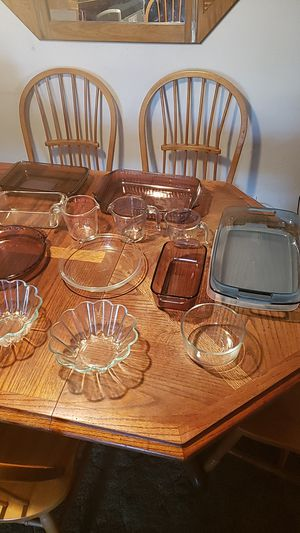 ( 13) Pyrex Dishware Lot for Sale in Hayward, CA