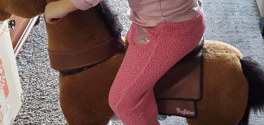Little Girls Riding Horsey for Sale in Stafford,  VA