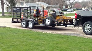 Commercial lawn/snow removal business for sale for Sale in Peoria, IL