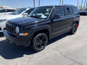 2015 Jeep Patriot for Sale in Las Vegas, NV