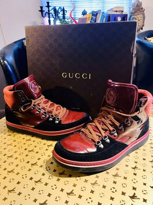 Gucci high top dead stock! for Sale in Collingdale, PA