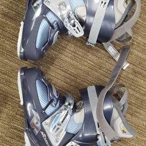 Size 24.5 Ski Boots for Sale in North Bend, WA