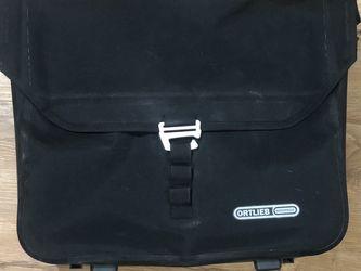 Ortlieb Downtown Commuter Bike Pannier Shoulder Bag (QL3.1) for Sale in Palo Alto,  CA