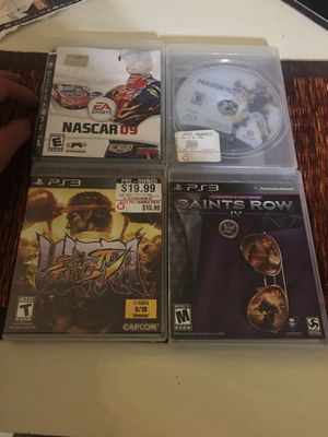 Video games for Sale in Margate, FL