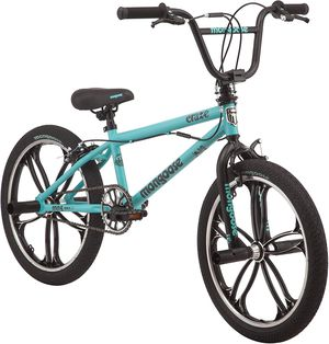 """Mongoose Craze 20"""" BMX for Sale in Chicago, IL"""