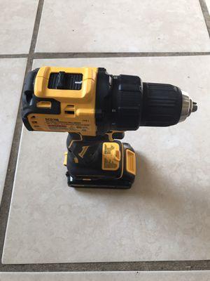 Dewalt 1/2 (13mm) Cordless Drill Driver for Sale in Miami, FL