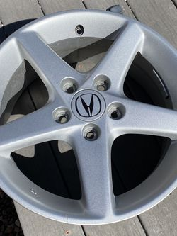 Factory Acura RSX 16 Inch Rims (3) for Sale in Lake Forest,  CA