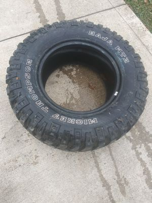Mickey Thompson size 17 mud tire for Sale in Columbus, OH