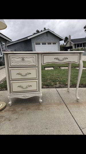 Antique Furniture Set for Sale in Huntington Beach, CA