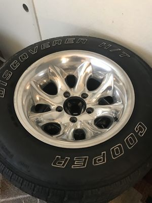 15 old school chevy rims for Sale in Antioch, CA