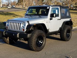2012 Jeep Wrangler for Sale in Portland, OR