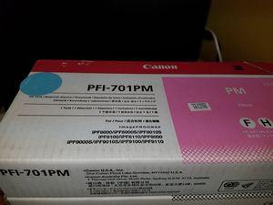 Canon PFI701PM for Sale in Miami, FL
