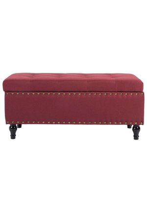 Ottoman /bench with Storage (brand new) for Sale in Grand Island, NE