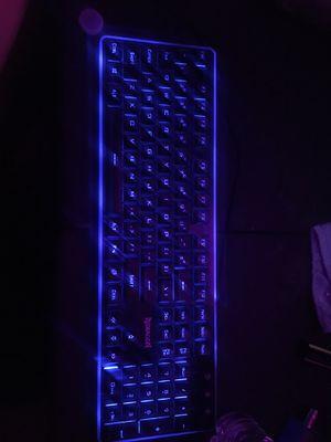 Gaming keyboard for Sale in Chandler, AZ
