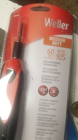 Soldering iron for Sale in Portland, OR