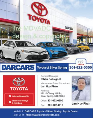 1 TOYOTA for Sale in Silver Spring, MD