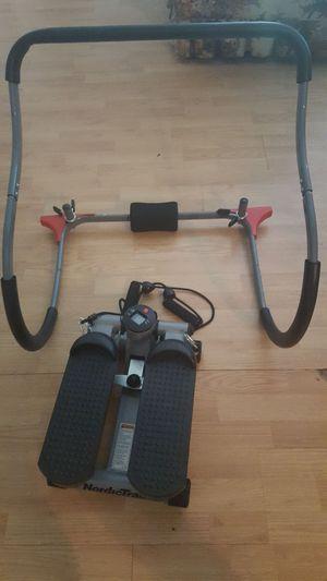 Máquinas de ejercicio en buenas condiciones for Sale in Durham, NC