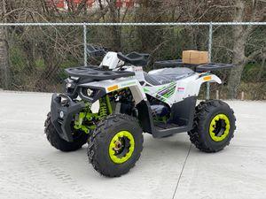 Raptor 200cc ATV w/ Digital Speedometer for Sale in Grand Prairie, TX
