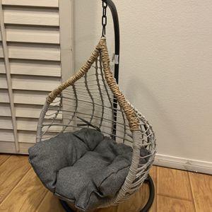 Indoor Outdoor Pet Swing Egg Chair / Dog Cat for Sale in Los Angeles, CA