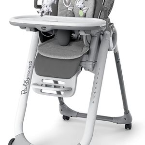 Chicco Progress Relax Highchair, Silhouette for Sale in Las Vegas, NV
