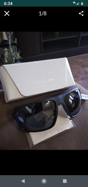 Authentic Michael Kors Men's Sunglasses for Sale in Los Angeles, CA