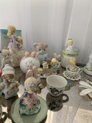 Collection precious moments for Sale in Altadena, CA