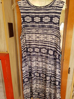 Dress large for Sale in Cullen, VA