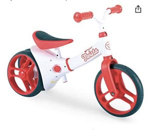 Velo Twista Baby Balance Bike for Toddlers for Sale in Miami Gardens, FL