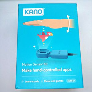 Kano Motion Sensor Kit: Make Hand-Controlled Apps / Learn to Code for Sale in San Diego, CA