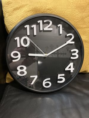 Wall Clock ( nanny camera) for Sale in San Diego, CA