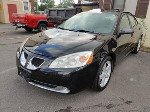 2007 Pontiac G6 for Sale in Hartford, CT