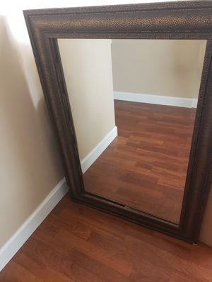 Wall Mirror 31×43 for Sale in Marietta, GA